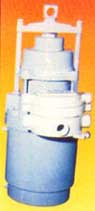Flame Proof Electro Hydraulic Thrustor Type ST 535 (34Kg)